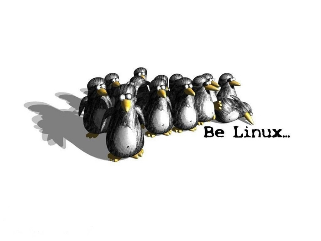 Be-Linux-001