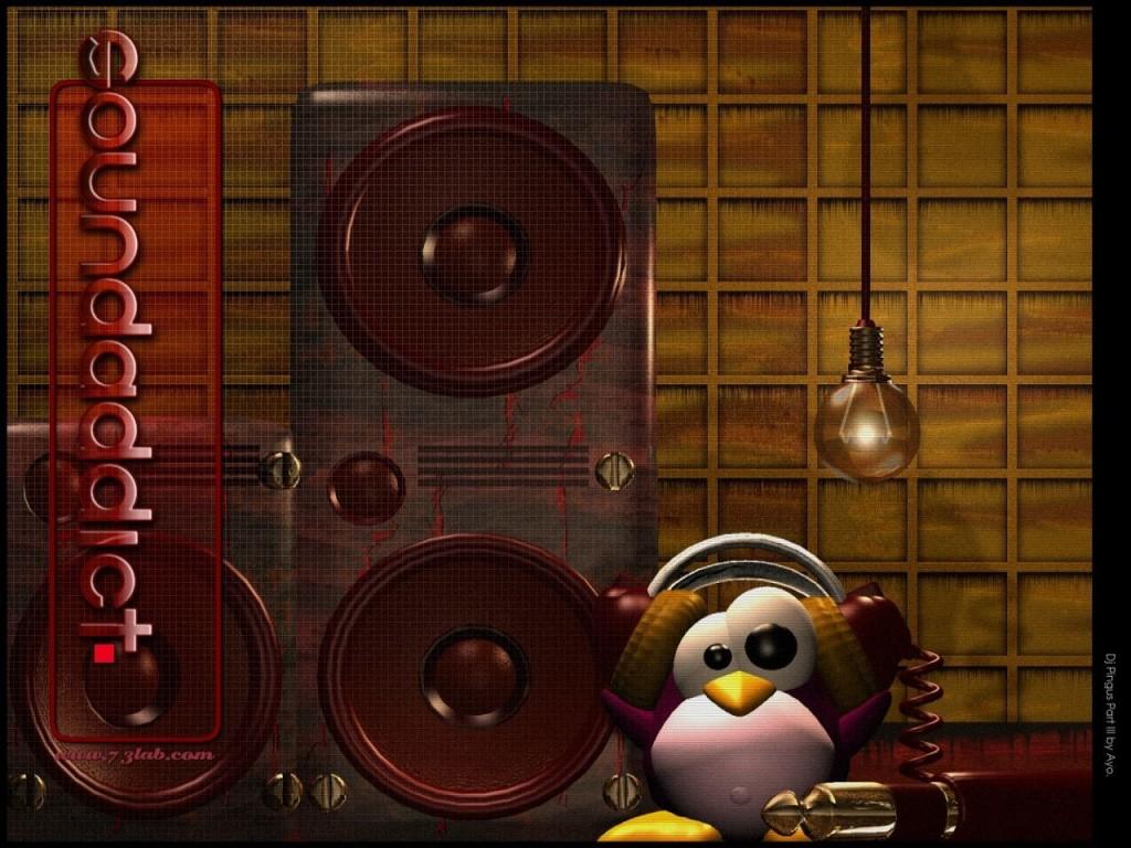DJ-Tux-007