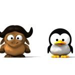 GNU-Tux-001